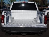 This WHITE 2015 Ford F-150 XLT might be just the
