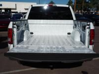 This 2015 Ford F-150 XLT includes a hill start assist,