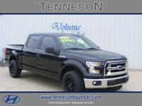 You're going to save big on this clean F-150 XLT.  It's