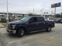 We are excited to offer this 2015 Ford F-150. This 2015
