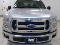 Contact FOX Auto Team of El Paso today for information