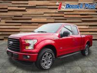 Recent Arrival! CARFAX One-Owner. 2015 Ford F-150 4WD