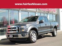 JUST ARRIVED * ONE OWNER * CLEAN CARFAX * 4X4 XLT EXT