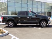 2015 Ford F-150 SuperCrew Cab XLT 4 Wheel Drive 3.5L