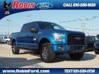 Buckle up for the ride of a lifetime! This 2015 Ford
