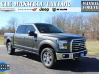 4WD. Low miles mean barely used. Like new. Maxwell