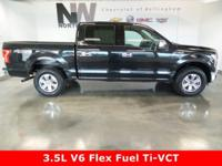 *3.5L V6 Flex Fuel Ti-VCT,SHORT BOX,TOW HITCH with