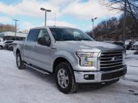 ***Recent Arrival! 2015 Ford F-150 XLT  4WD***, HURRY