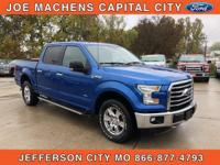 Recent Arrival! CARFAX One-Owner. Blue Flame Metallic