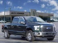 2015 Ford F-150 Bluetooth, Streaming Audio, 150 POINT