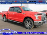 2015 Ford F-150 XLT This Ford F-150 is Herrnstein