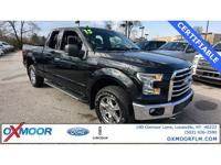 Ford Certified Pre-Owned means you not only get the