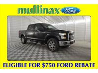 Get a $750 rebate from ford. Because this vehicle is