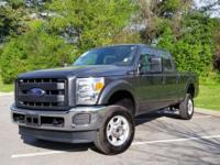 Ford Of Murfreesboro is excited to offer this 2015 Ford