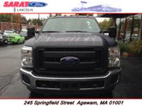 This impressive example of a 2015 Ford Super Duty F-250
