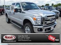 Step into the 2015 Ford F-250! It delivers style and