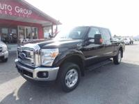 Options:  2015 Ford F-250 Sd Spray In Bedliner! Backup
