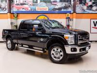 2015 Ford Super Duty F-250 Lariat 4X4  GREAT LOOKING