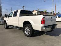 Options:  2015 Ford F-250 Sd|White/|V8 6.7 L