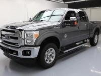 2015 Ford F-250 with FX4 Off-Road Package,6.7L Diesel