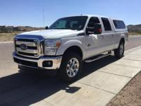 This is the truck that you have been looking for!