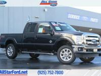 Only 21,097 Miles! This Ford Super Duty F-250 SRW