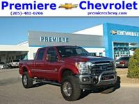 Options:  2015 Ford Super Duty F-250 Srw|Mar/|V8 6.7 L