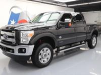 2015 Ford F-250 with FX4 Off-Road Package,6.7L
