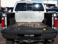 This 2015 Ford F-250 Super Duty Lariat is complete with