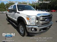 2015 FORD F250 LARIAT TURBO DIESEL*BLUETOOTH MP3*,