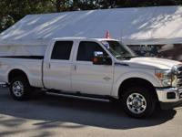 Looking for a clean, well-cared for 2015 Ford Super
