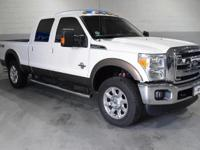 Recent Arrival! Crew Cab 4WD Diesel **ONE OWNER**,