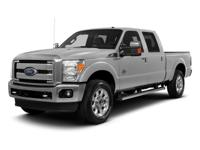 Check out this gently-used 2015 Ford Super Duty F-250
