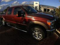 ***** CLEAN CARFAX *** ONE OWNER **** LARIAT *** POWER