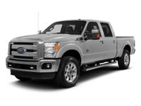 ONE OWNER, CLEAN CARFAX, and SNOW PLOW. F-250 SuperDuty