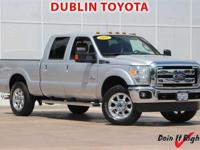 Dublin Toyota is pleased to offer this 2015 Ford