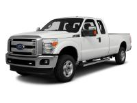 Discerning drivers will appreciate the 2015 Ford F-250!