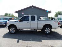 Options:  2015 Ford Super Duty F-250 Navigation! Fx4