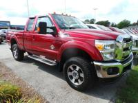 Come see this 2015 Ford Super Duty F-250 SRW . Its
