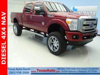 PLATINUM-DIESEL-4X4-LIFTED-NAV-REAR CAM-REAR