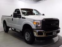 Recent Arrival! 2015 Ford F-250SD XL CARFAX One-Owner.