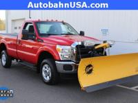 2015 Ford F-250SD XL. STILL UNDER MANUFACTURER'S