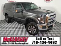 Lowest miles 2015 Ford F-250 Long Bed in 500 miles!