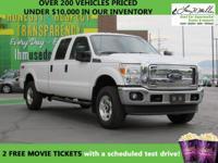 4WD, Priced below Market! AM/FM Radio Stability