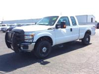 CARFAX 1-Owner. ELECTRONIC LOCKING W/4.30 AXLE RATIO,