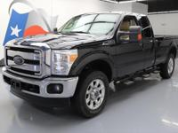 2015 Ford F-250 with 6.2L V8 EFI Engine,Automatic