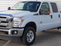 This Ford Super Duty F-250 SRW XLT is for the