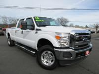 Options:  2015 Ford F-250 Xlt|6.2L V8 16V|6-Speed