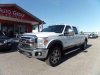 Options:  2015 Ford F-250 Sd Experience The Powerful