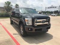 2015 Ford SuperDuty F350 FX4 6.7L Power Stroke Diesel,